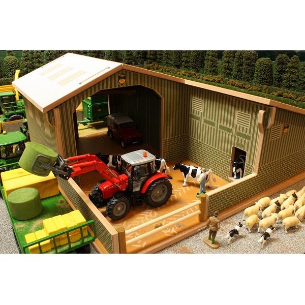 BT8850 - My First Farm 1