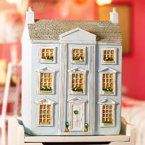 5954 - Minature Dolls House