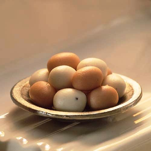 6541 - Eggs in Bowl