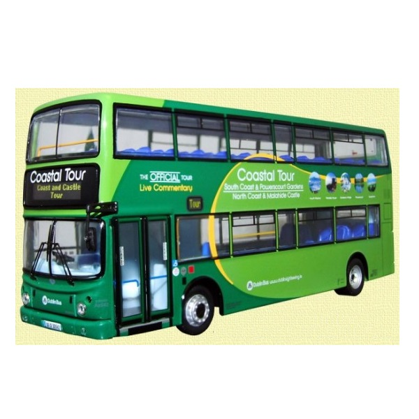 Creative Master IE5005 - Volvo ALX400 Dublin Costal Tour - Scale 1.72