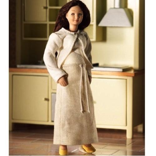 Doll 4123 - Helen
