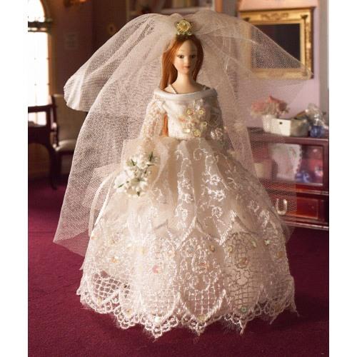 Doll 4736 - Grace