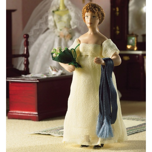 Doll 4995 - Lady Jane