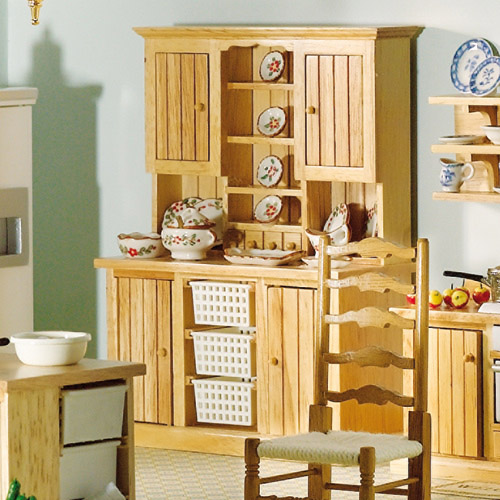 Furniture 3489 - Smallbone Dresser