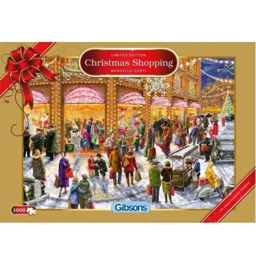 GIB2012 - Christmas Shopping - 1212