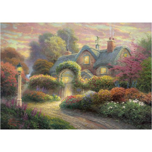 GIB6109 - Rosebud Cottage