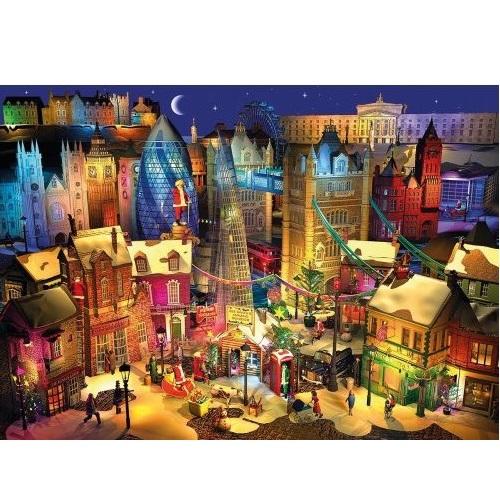 GIB7044 - Santas Midnight Magic