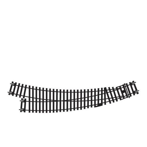 Hornby R8075 - RIGHT HAND CURVE POINT