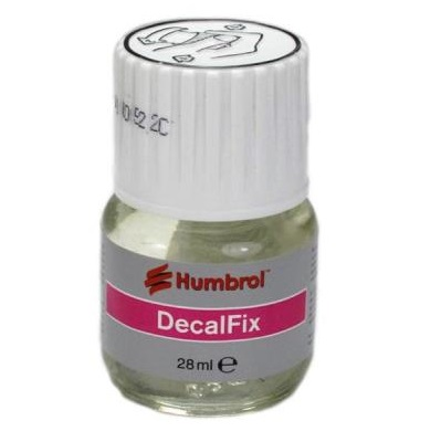Humbrol 6013 - Decal Fix