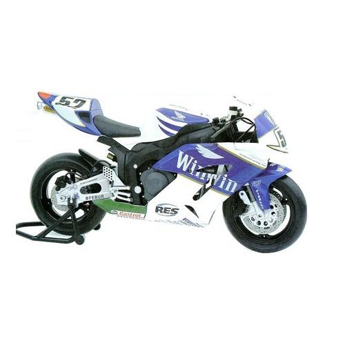 Guiloy 13718 -Honda CBR 1000RR SBK 2006 - James Toseland-