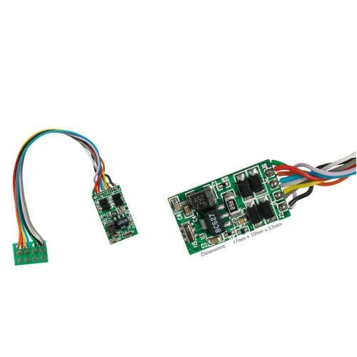 Hornby R8249 - Loco Decoder V1.3 - 00 Gauge