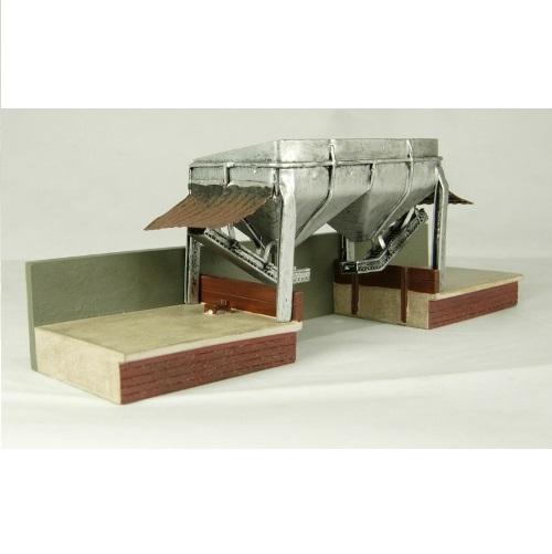 Hornby R8712 - Coal hopper - 00 Gauge