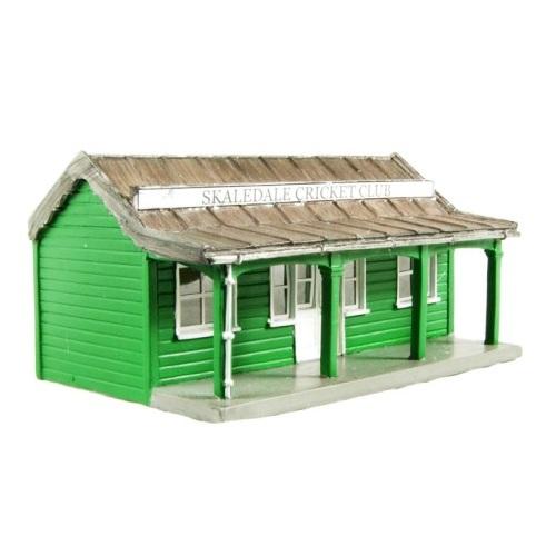 Hornby R8990 - Cricket Pavilion - 00 Gauge