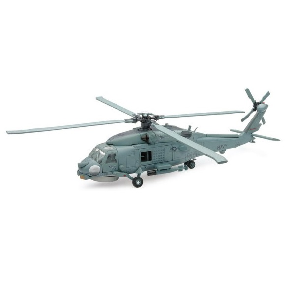 NewRay 25583 - Sikorsky SH-60 Sea Hawk Helicopter US Navy - Scale 1.60