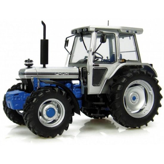 Universal Hobbies 2882 - Ford 7810 Jubilee Edition - (1.32)