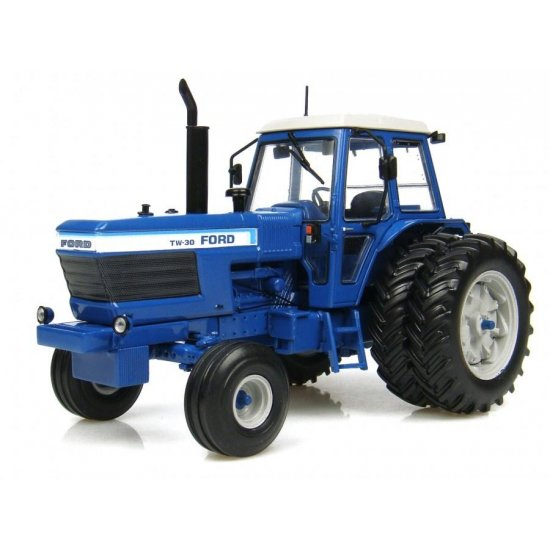 Universal Hobbies 4024 - Ford TW30 4x2 Tractor  1979  - (1.32)