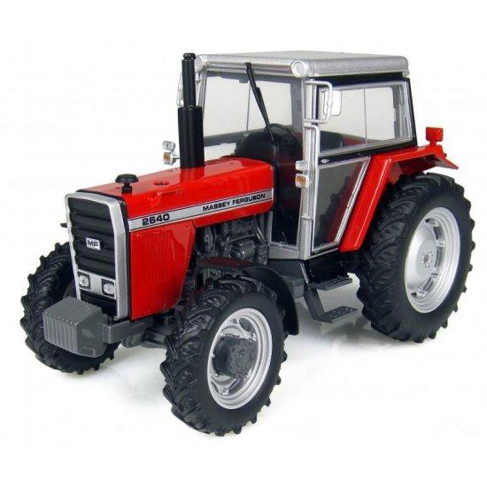 Universal Hobbies 4107 - Massey Ferguson 3540 4WD - Scale 1.32