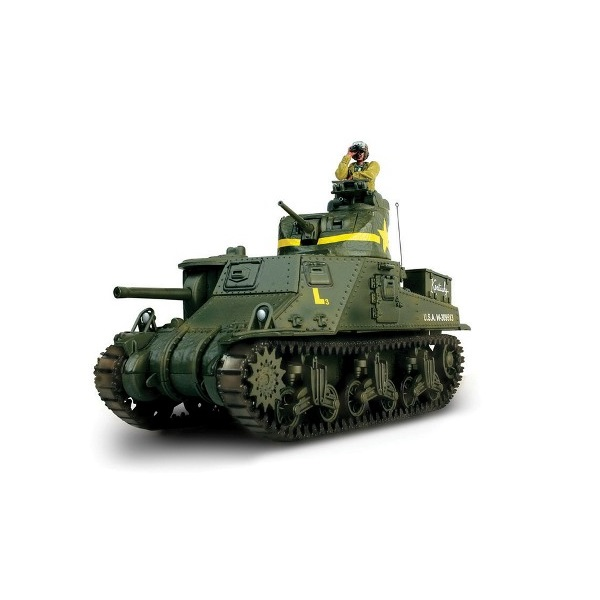 VAL 85211 M3 LEE US ARMY TUNISIA 1942 1-72