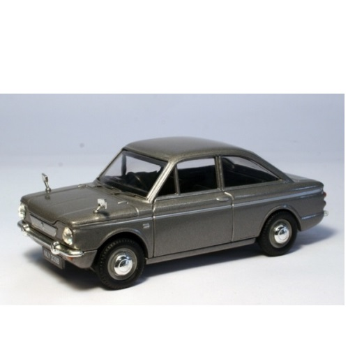 Vanguard 04006 - Singer Imp - Metallic Silver - Scale 1.43