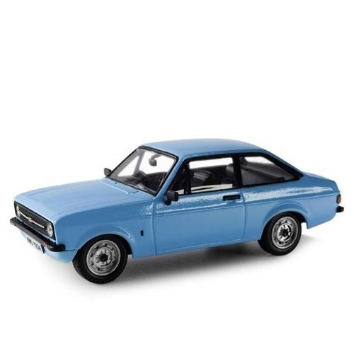 Vanguard 12600 - Ford Escort Mk2 1.1 Popular. Finished - Olympic Blue 1.43 -