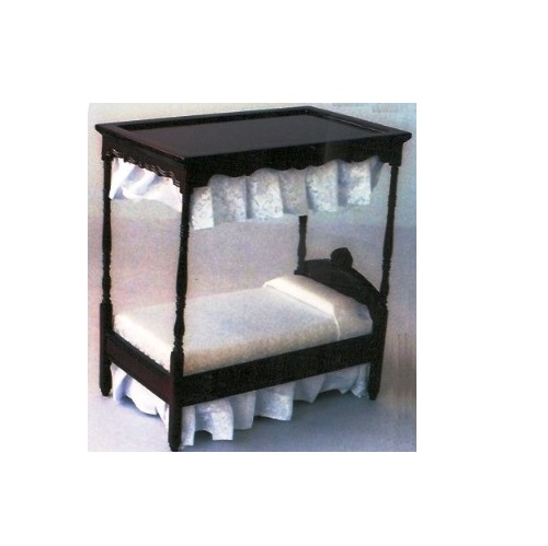 DF 450 - Four Poster Beda