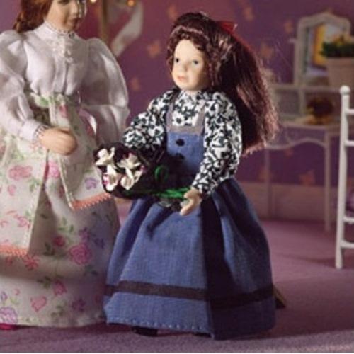 Doll 3163 - Liesel