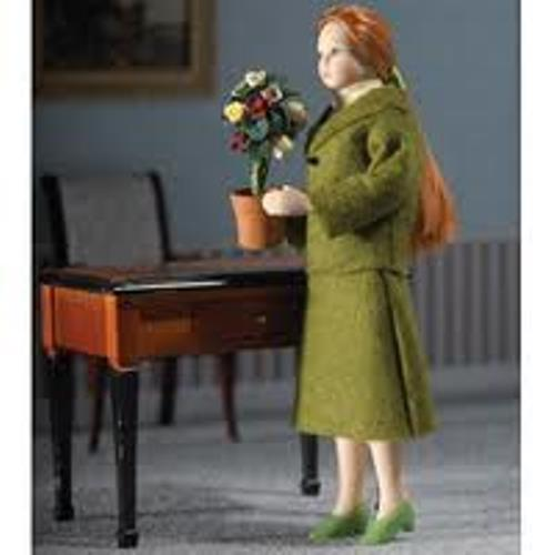 Doll 4737 - Abigail