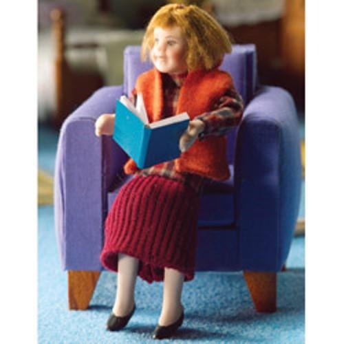 Doll 6292 - Samantha