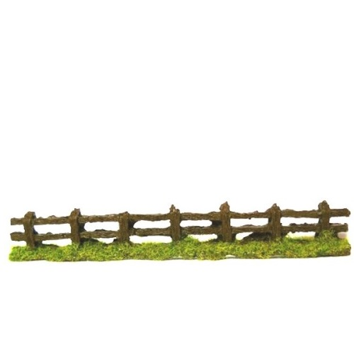 JavisPF1 - Country Fencing - 00 Gauge