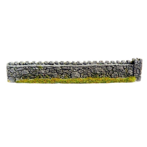 JavisPW4 - Urban Walling - 00 Gauge