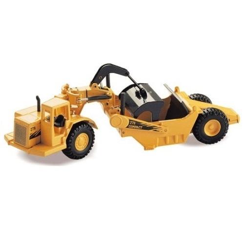 Joal 278  Compact Wheel Tractor Scraper 1.50