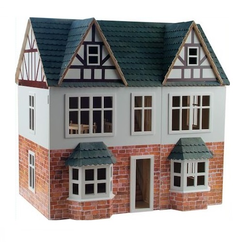 Orchard Avenue - 1:12 Scale Dolls House