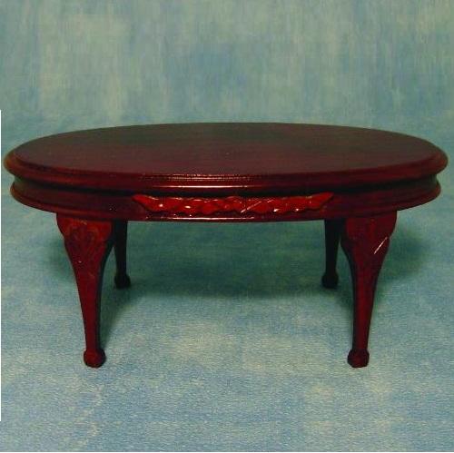 DF1173 - Mahogany Dining Table