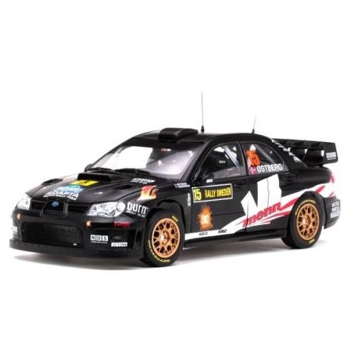 Sun Star SS4481 - Subaru Impreza WRC Swedish Rally 2010 - (1.18)