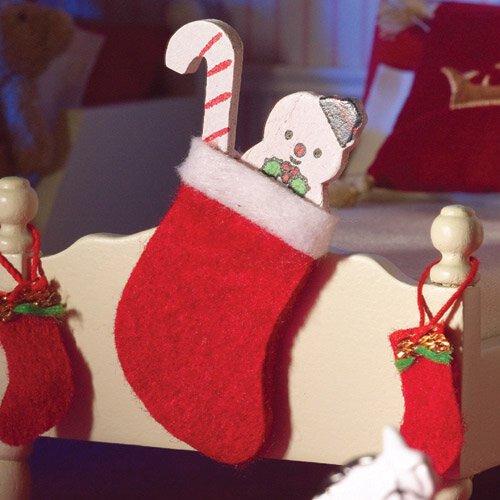 4313 - Christmas Stocking