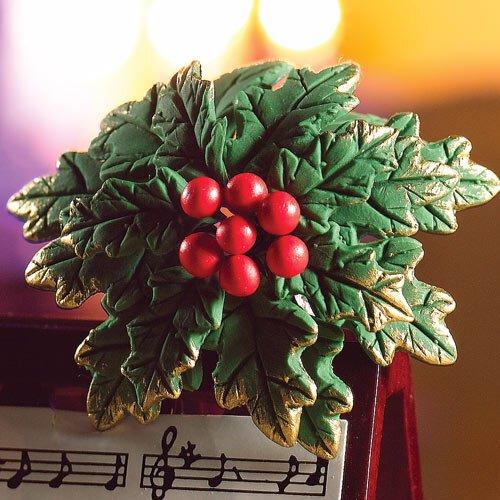 4949 - Christmas Holly