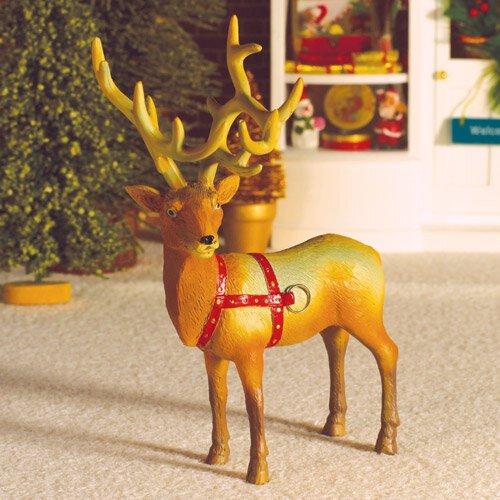 5520 - Dancer the Reindeer