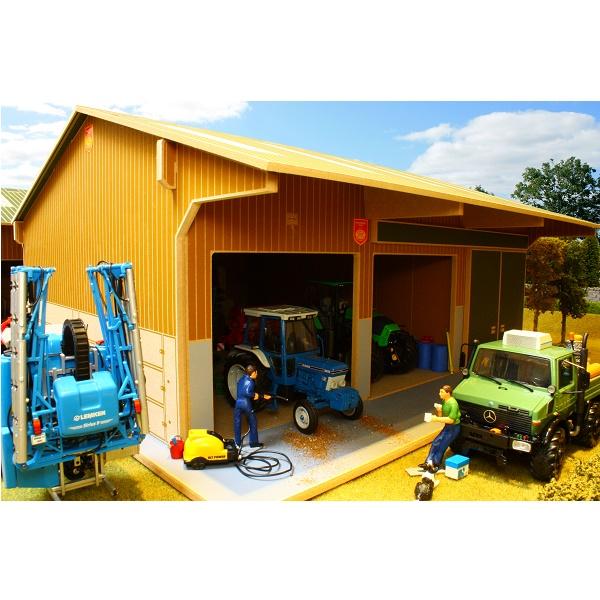 BBB140 - Multi Use Barn