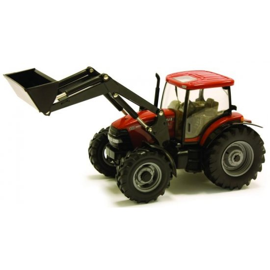 Britains 42688 - International 956XL 2WD Tractor - Scale 1.32