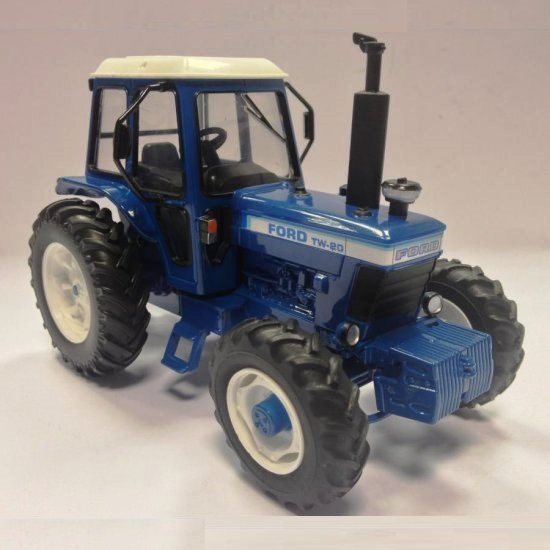 Britains 42840 - Ford TW20