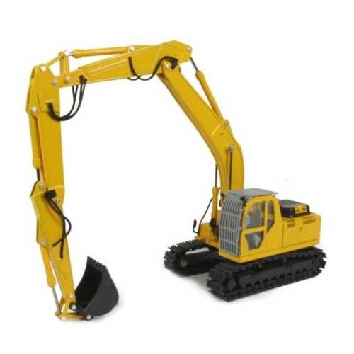 Motorart 13722 - New Holland E215B Long Boom Excavator