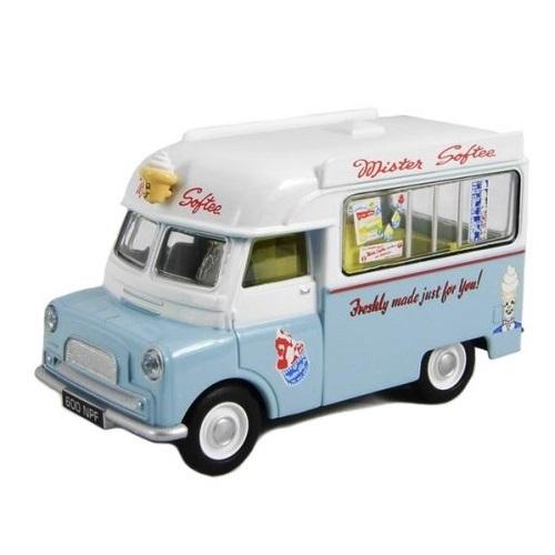 Oxford CA021 - Bedford CA Mr Softee Ice Cream - 1.43