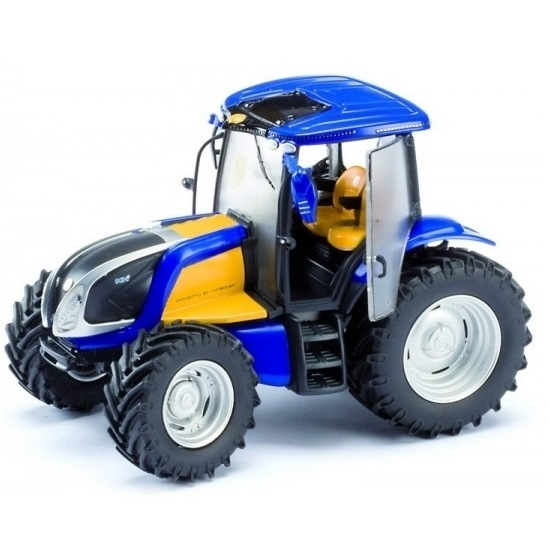 ROS 30125 - New Holland Hydrogen Tractor