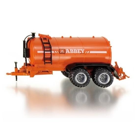 Siku 2270 - Abbey Tanker b
