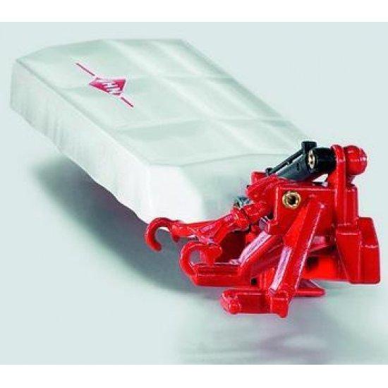Siku 2456 - Kuhn Rear Disc Mower - Scale 1.32