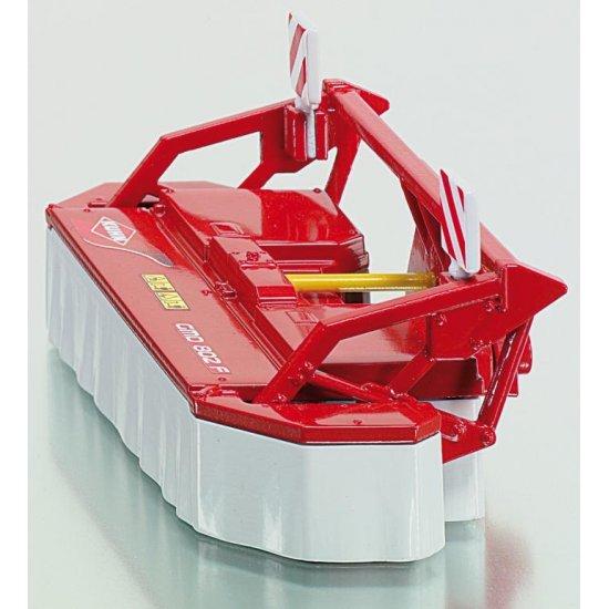 Siku 2461 - Front Disc Mower - Scale 1.32