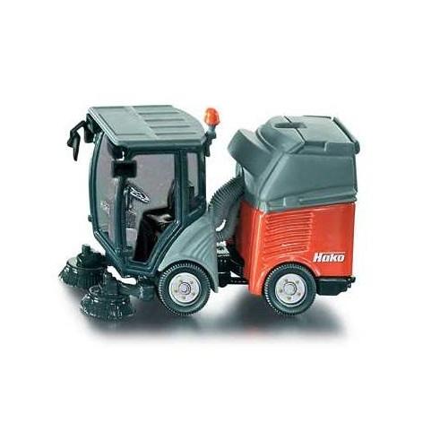 Siku 2936 - Road Sweeper - Scale 1.50