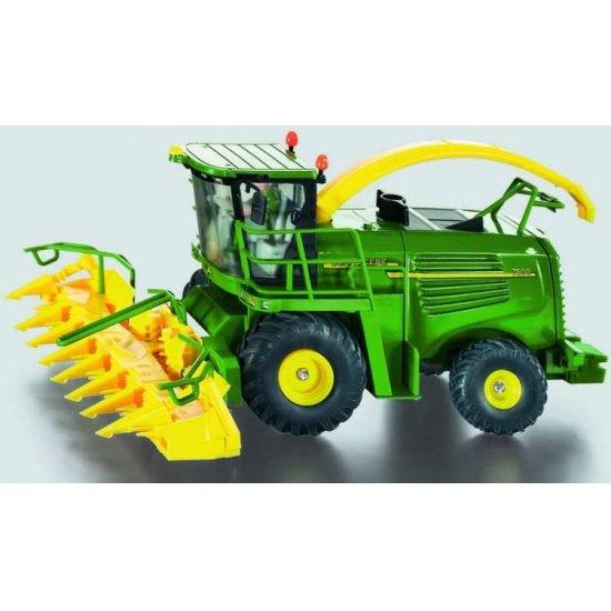 Siku 4056 - John Deere 7500 Forage Harvester