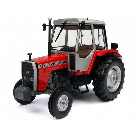 Universal Hobbies 4150 - Massey Ferguson 675 2wd