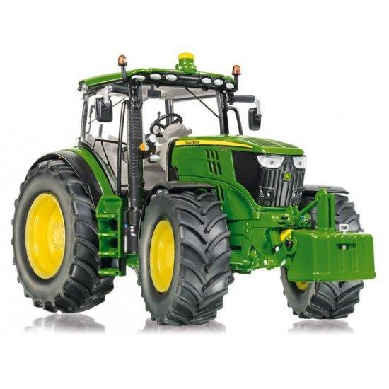 Wiking John Deere 6210r Tractor Rb Models